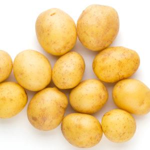 pommes de terre nouvelles BioHappypanier