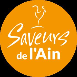 logo saveurs de l'Ain